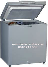 Sewa Freezer Box