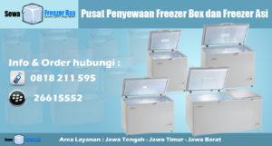 banner sewa freezer box