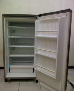 sewa freezer asi 4 rak